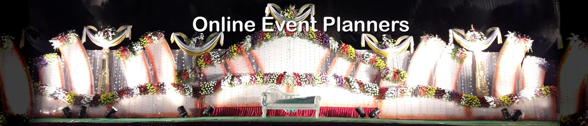 Create wedding Website